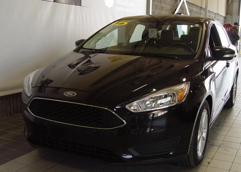 Ford Focus SE 2015 TRÈS ABORDABLE #62543
