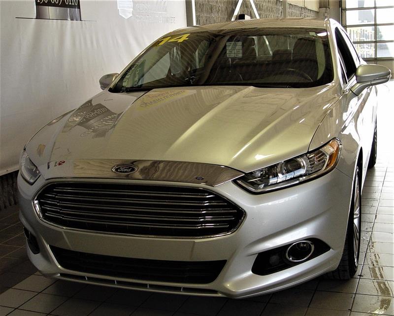 Ford Fusion SE 2014 UNE INCONTOURNABLE #1723631
