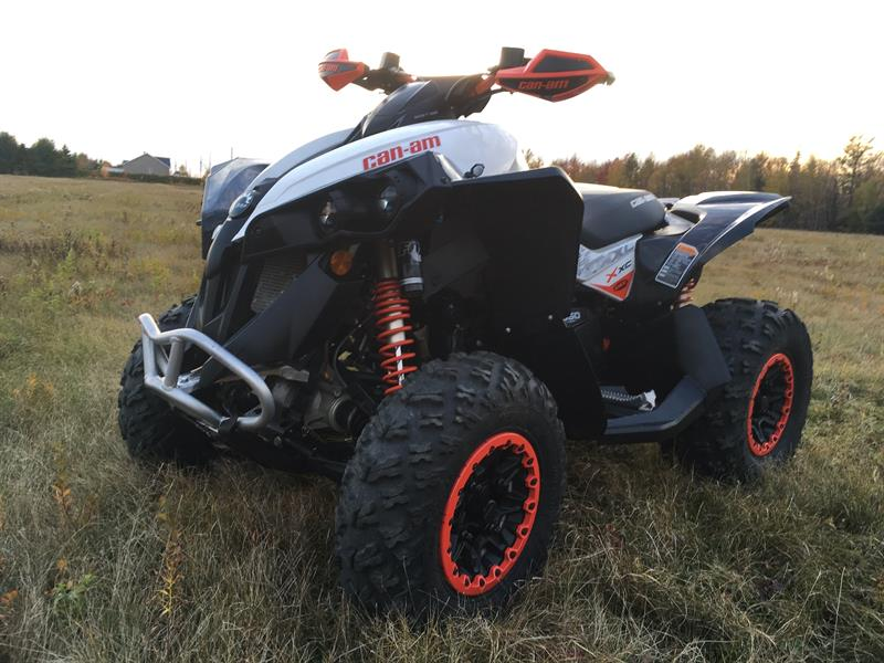 Can-am Renegade 850 2017 X XC