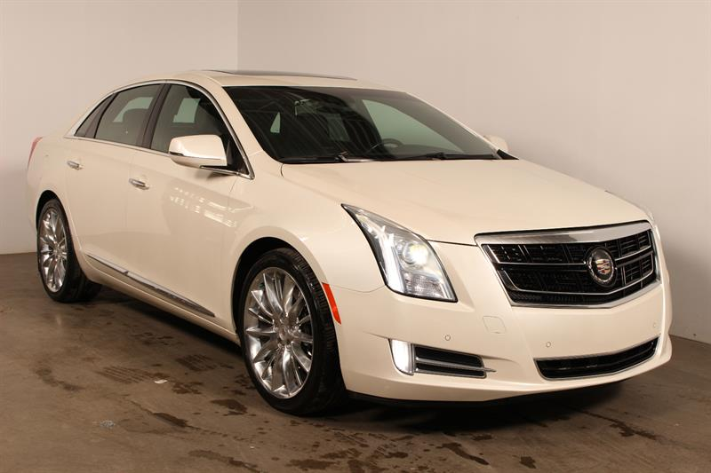 Cadillac XTS 2015 ** Vsport ** Platinum AWD #71763a