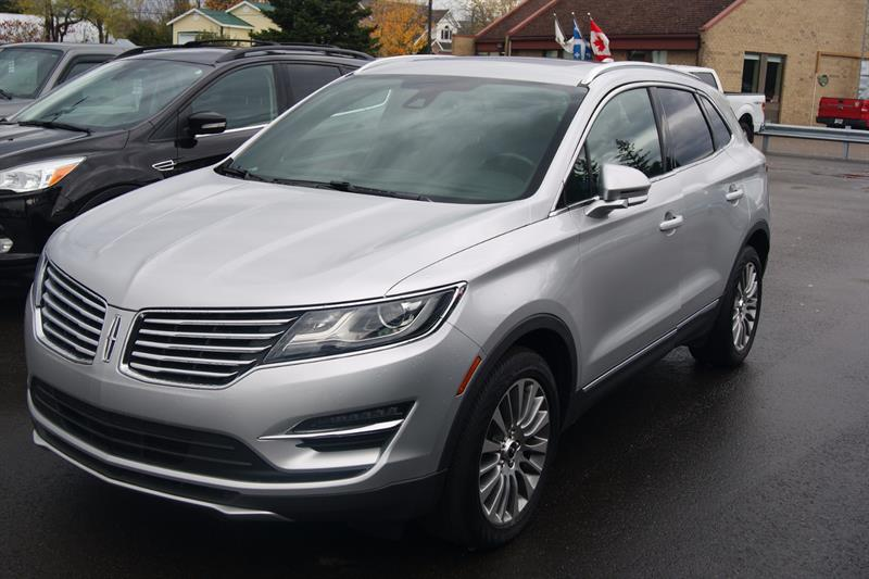 Lincoln MKC 2015 AWD ULTRA #3317