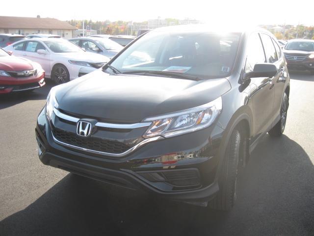 2015 Honda CR-V LX #H059TB