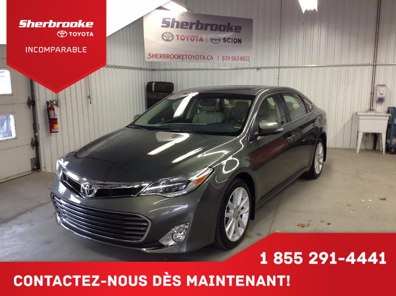 Toyota Avalon 2013 LIMITED #71421-1