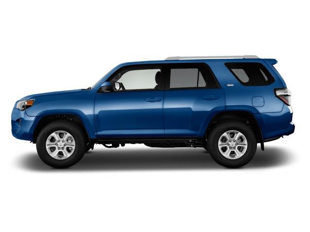 2018 Toyota 4Runner SR5 #FR18163