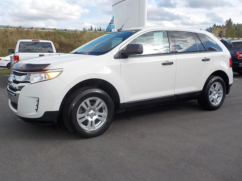 Ford EDGE 2011 4dr SE FWD #17704a
