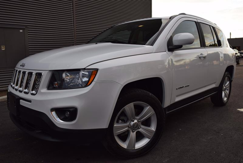 Jeep Compass 2016 Sport High Altitude*4WD*TOIT* #17-0963A