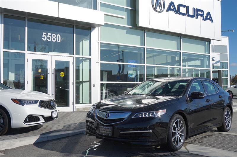 2015 Acura TLX 4dr Sdn SH-AWD V6 Tech #856397A