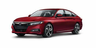 Honda Accord Sedan 2018 #318065