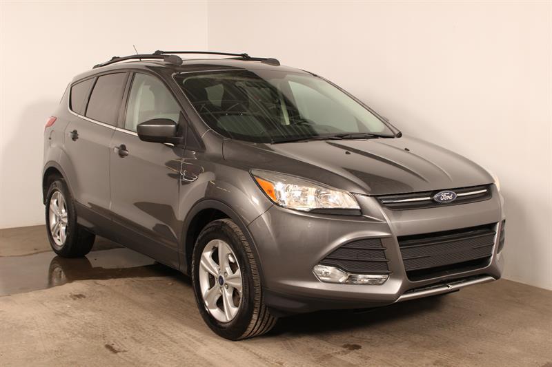 Ford Escape 2014 ** SE ** AWD ** 165$ / 2Semaines #70818a