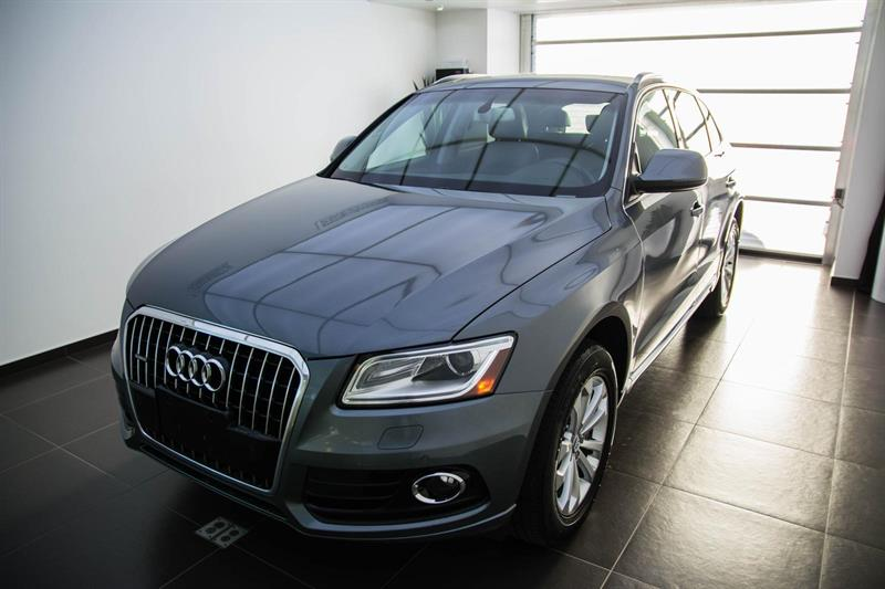 Audi Q5 B&O, Navi,fully loaded 2014