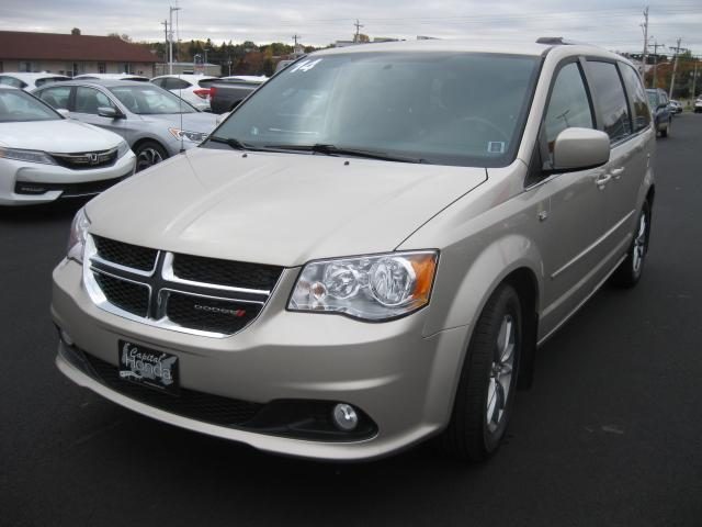 2014 Dodge Grand Caravan 30th Anniversary #P1548