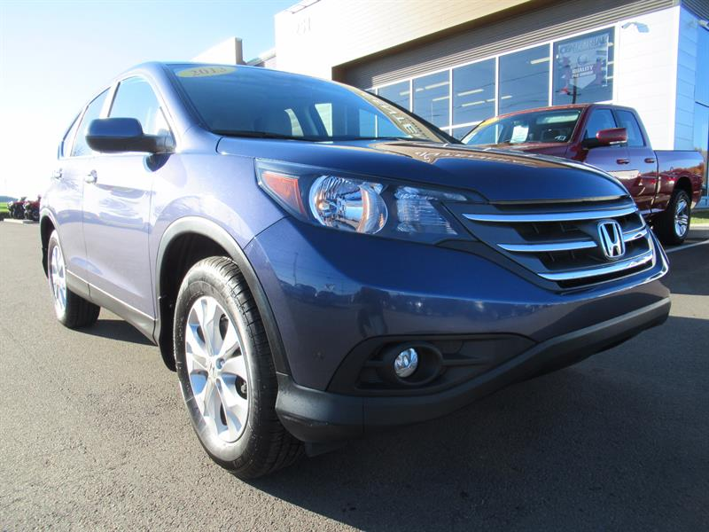 2013 Honda CR-V EX | AWD | Heated Seats | Sunroof #U415