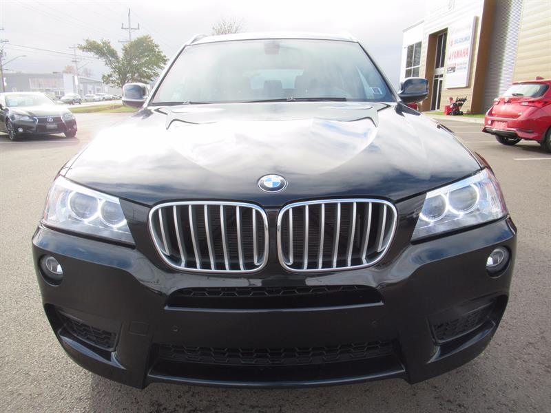 2013 bmw x3 35i xdrive awd m sport package used for sale in charlottetown at centennial auto. Black Bedroom Furniture Sets. Home Design Ideas