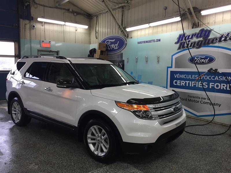 Ford Explorer 2015 XLT #76187A