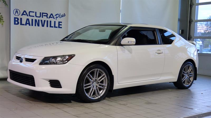 Scion tC 2012 *** FINANCEMENT FACILE *** #B83139