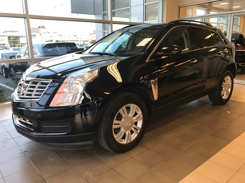 Cadillac SRX 2014 FWD ** CUIR ** 1SA #pu5565