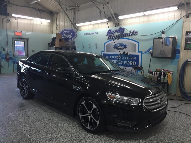 Ford Taurus  awd 2014 SEL  awd #31392A