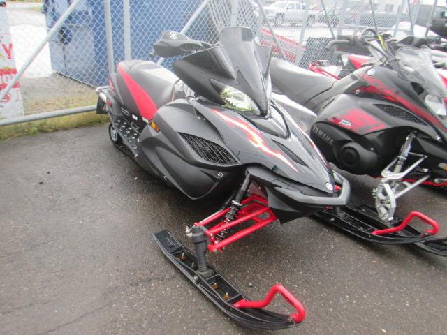 Yamaha RS Vector LTX 2008