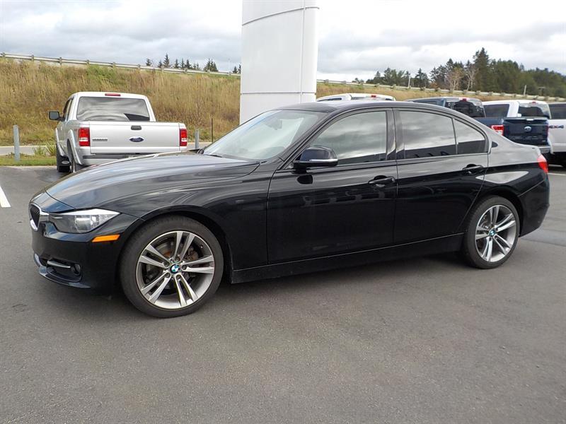 BMW 3 Series 2014 4dr Sdn 320i xDrive AWD  #16571at