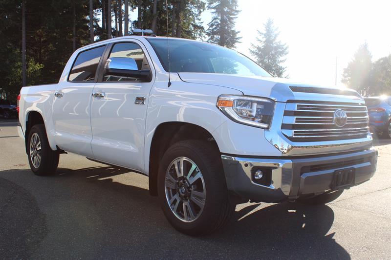 2018 Toyota Tundra Platinum #11476