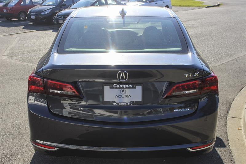 2016 acura tlx elite sh awd used for sale in victoria at campus nissan. Black Bedroom Furniture Sets. Home Design Ideas