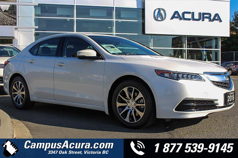 2016 Acura TLX Tech PAWS ADDITIONAL $1000 OFF IF FINANCING At 0.9 #AC0763