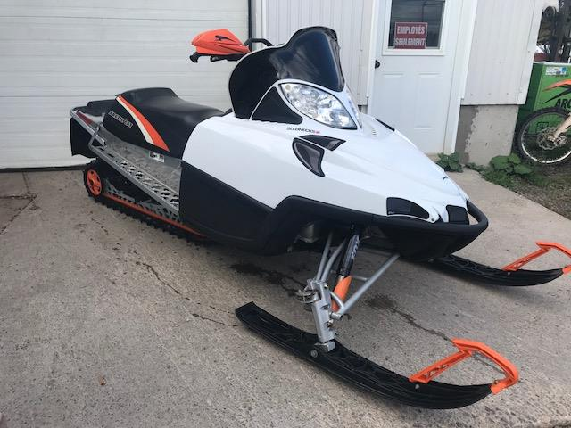 Arctic Cat Crossfire 8 2009