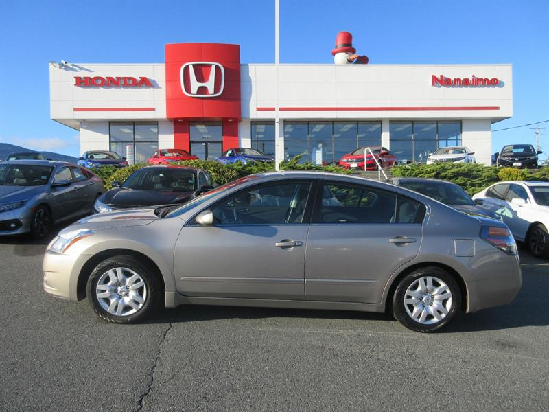 2012 Nissan Altima 4dr Sdn I4 2.5 S #H3114