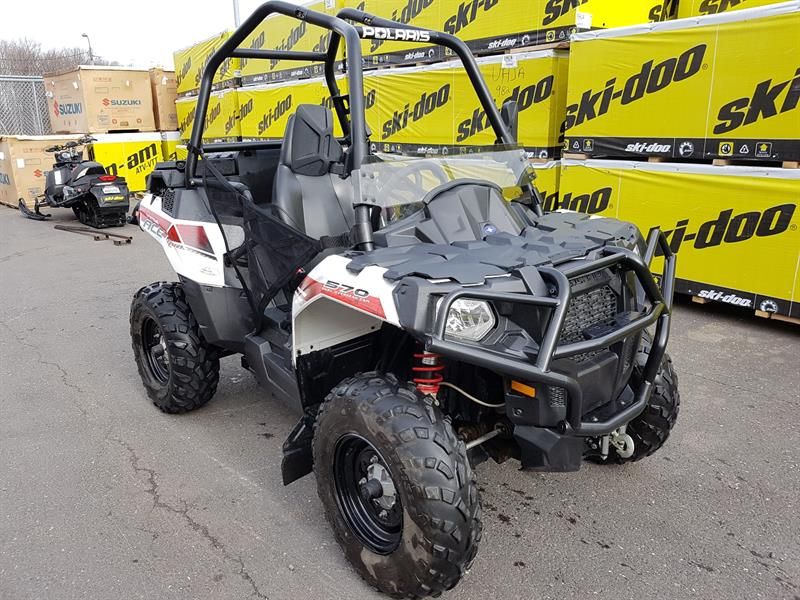 Polaris Sportsman ACE 570 2015