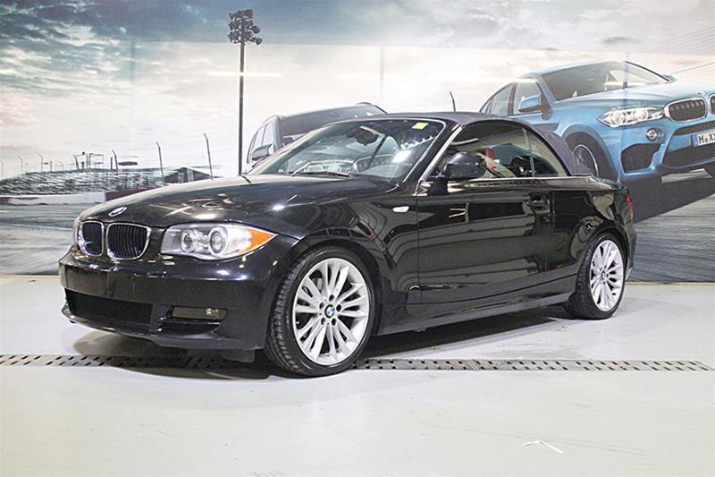 BMW 1 Series 2011 128i Cabriolet #20715A