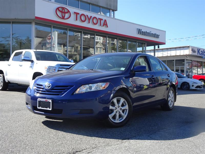 2007 Toyota Camry LE #PS17694A