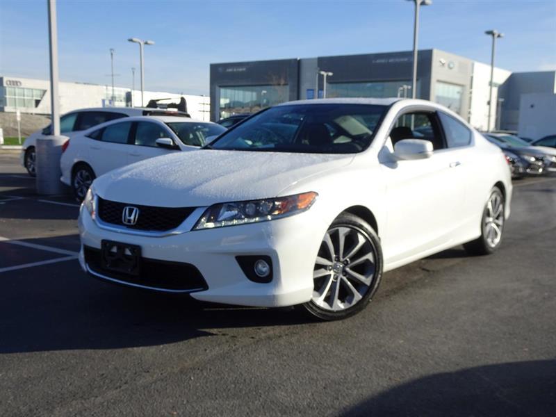 2014 Honda Accord EX L V6 W/ Navigation
