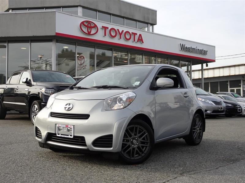 2014 Scion iQ Alloy Wheels Package #P6407T