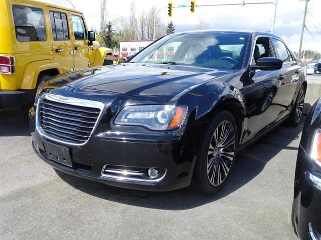2012 Chrysler 300 S V6 #17UP109