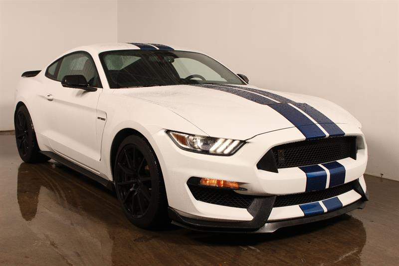 Ford Mustang 2017 2dr Fastback Shelby GT350 #u3304