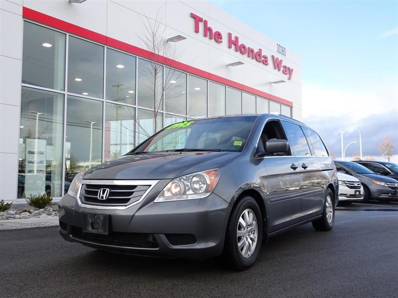 2010 Honda Odyssey EX-L - Honda Way Certified #17-197A