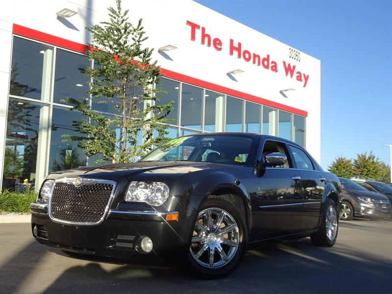2010 Chrysler 300 Limited RWD #17-859A