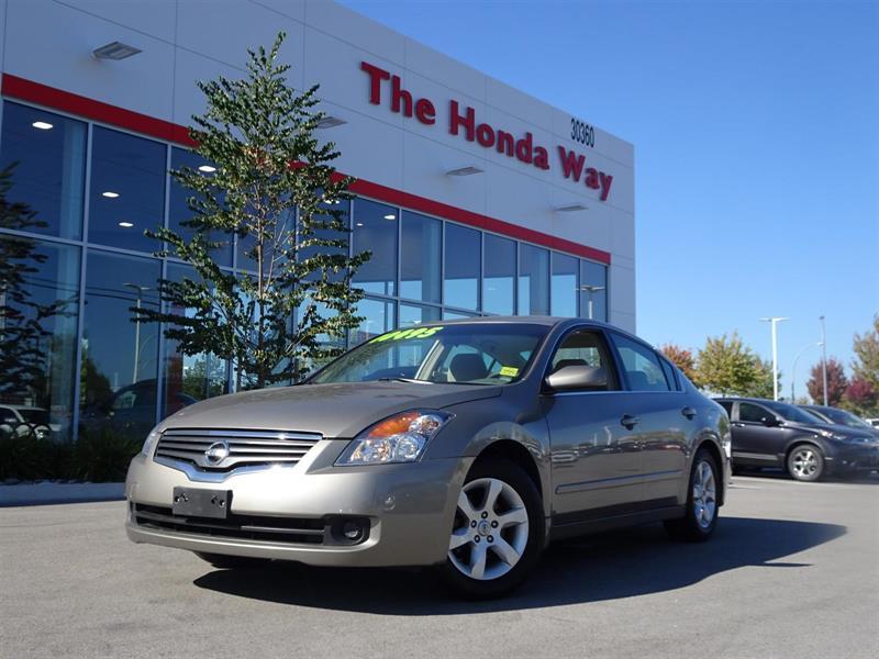 2008 Nissan Altima 2.5 #17-383A