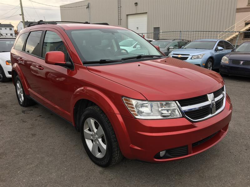 Dodge Journey 2010 SXT #AT165935