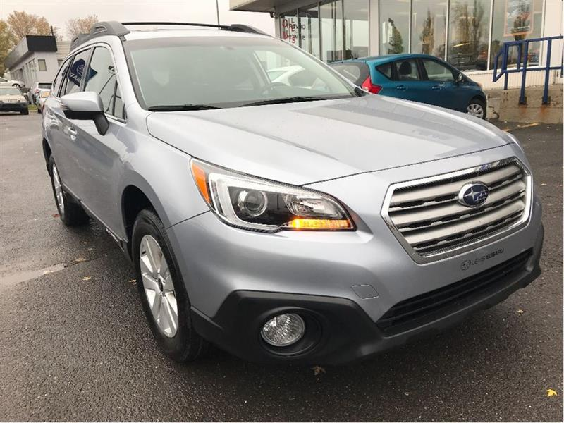 Subaru Outback 2015 3.6R Touring Package #15180A