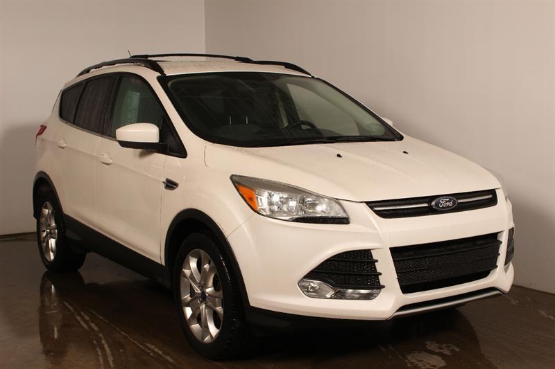 Ford Escape 2013 AWD ** NAVIGATION ** #70025a