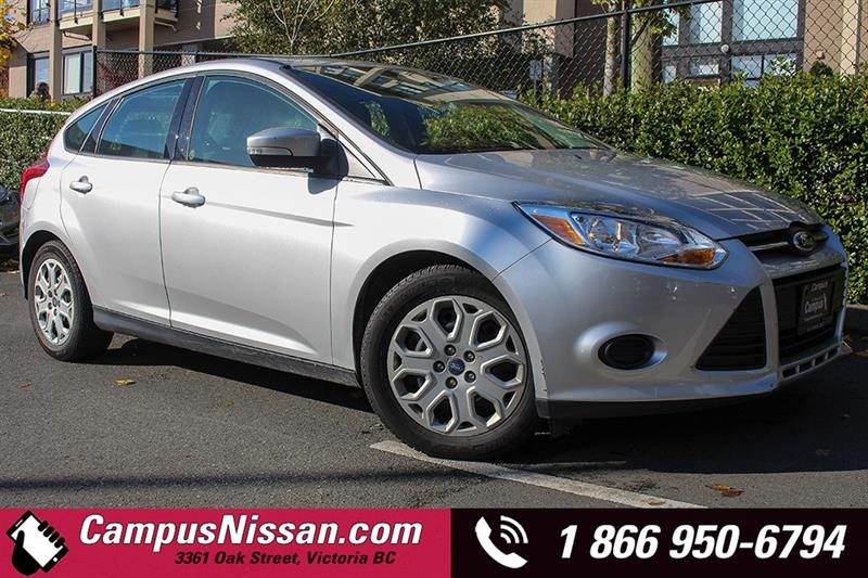 2013 Ford Focus S #JN2684A