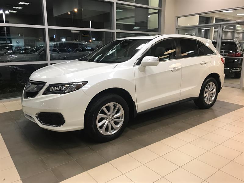 Acura RDX 2017 AWD ** TECH ** GPS #PU5560