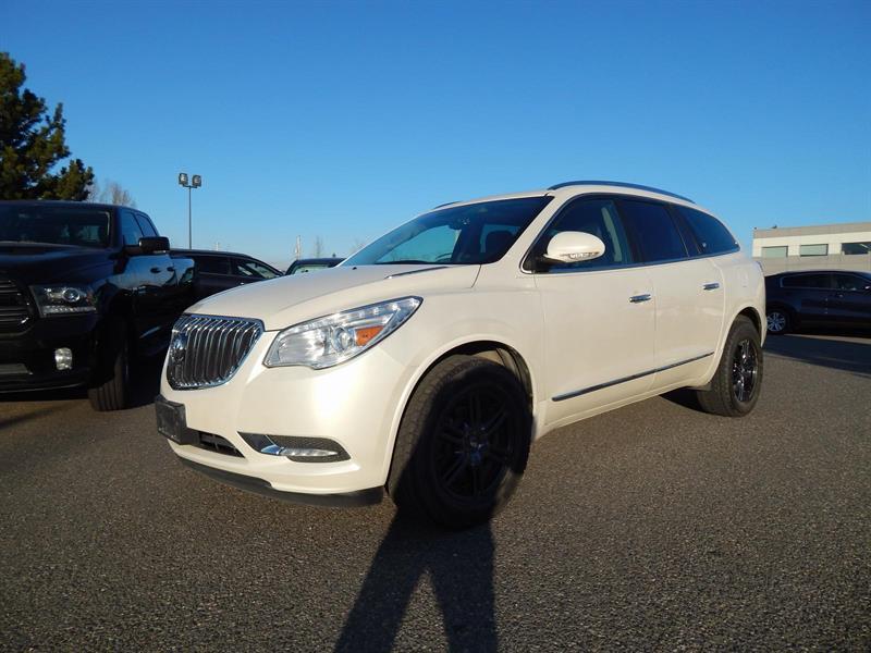 2013 Buick Enclave Premium #PG11371A