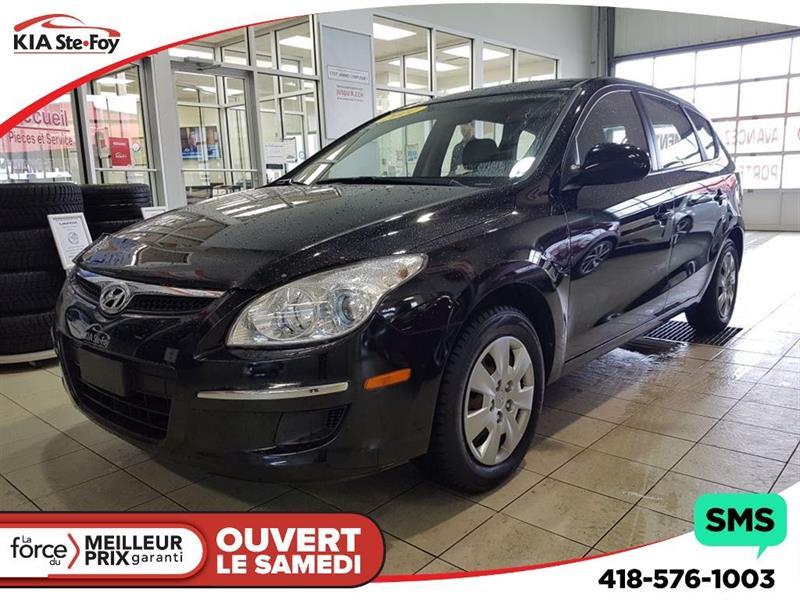 Hyundai Elantra 2011 GL* 5 PORTES* AUTO * 64071 KM* #180390D