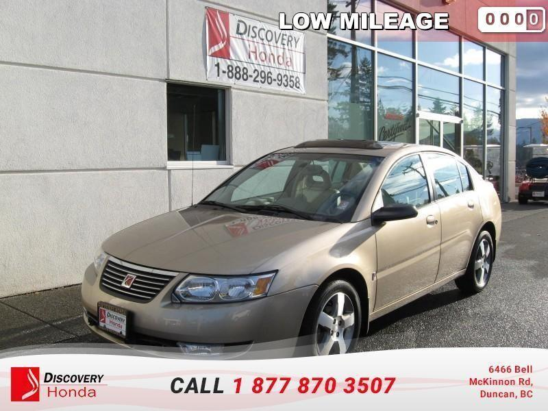 2006 Saturn Ion Sedan Uplevel Sedan at  - $140. #B2562A