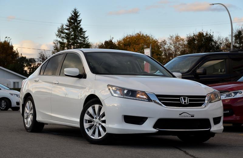 Honda Accord Berline 2014 Lx #171596A