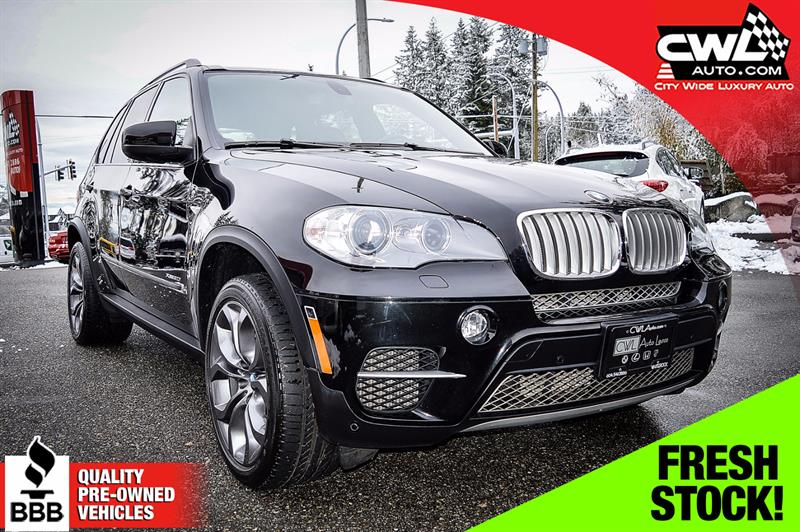 2013 BMW X5 50i XDrive - Loaded #CWL8083M