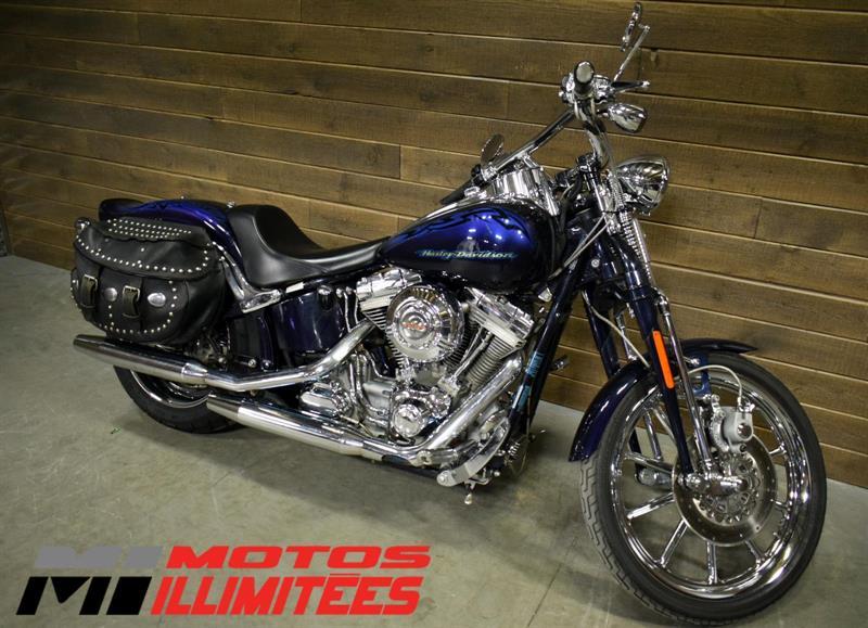 Harley Davidson FXSTS SPRINGER SOFTAIL 2007