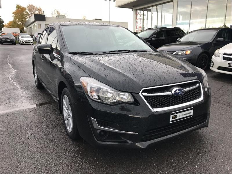 Subaru Impreza 2015 2.0i Touring Package #15184A